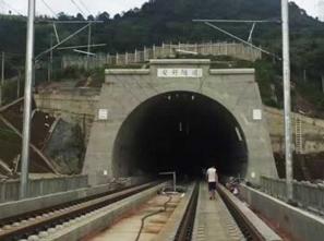 中铁二十五局云桂铁路
