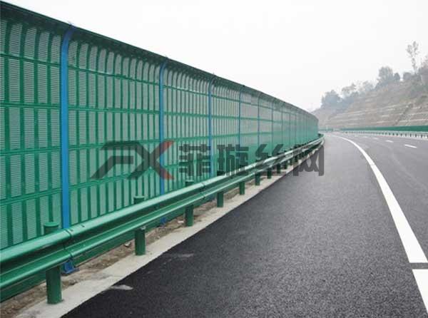 高速公路声屏障设计原理