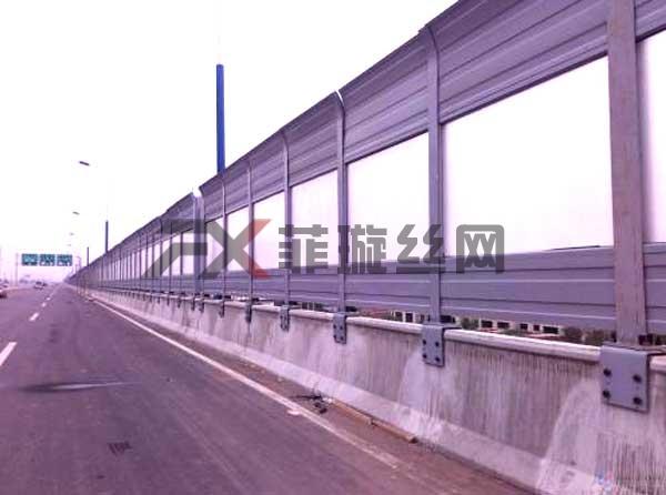 市政桥梁声屏障订做