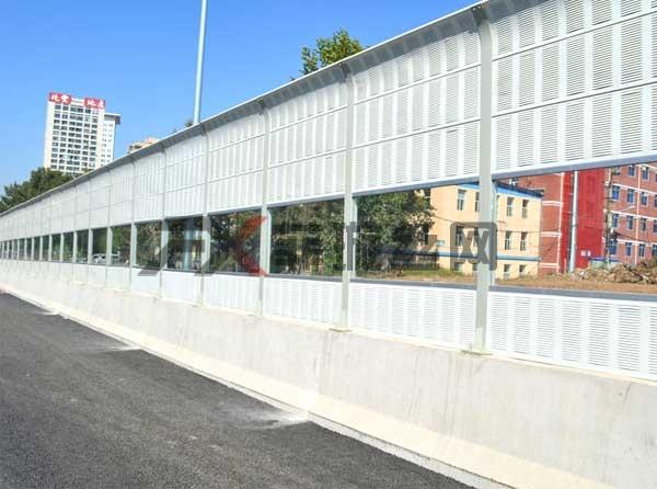 市政桥梁声屏障生产厂家