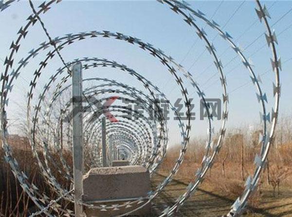 贵州高铁刺丝滚笼生产