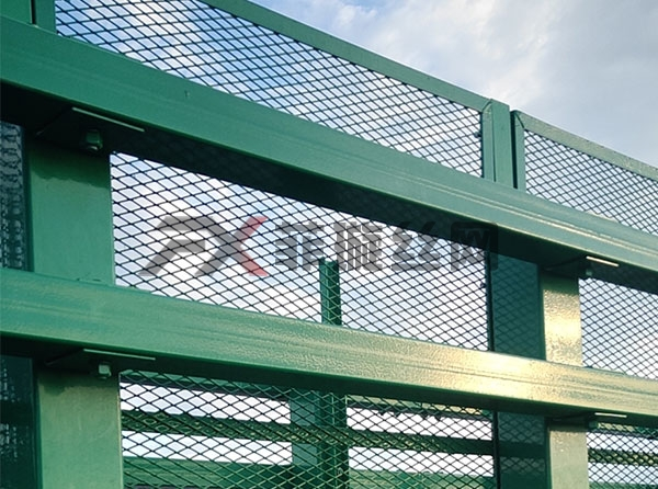 桥梁防抛网价格