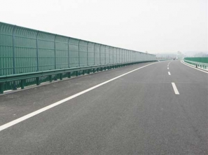 高速公路声屏障厂