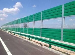 高速公路声屏障制造厂家