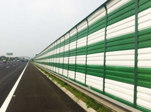 高速公路声屏障怎么样