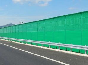 高速公路声屏障公司