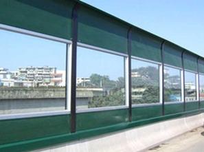 市政桥梁声屏障生产基地