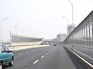 市政桥梁声屏障定制