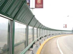 市政桥梁声屏障销售
