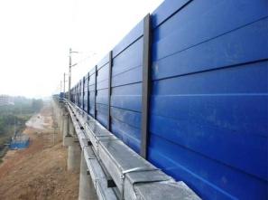 铁路声屏障安装价格