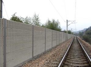 铁路声屏障加工